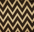 Chevron Burlap 60 Wide By The Yard