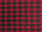 Houndstooth Burlap 60 Wide By The Yard