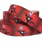 Grosgrain Ribbon 78 1.5 Nightmare Before Christmas H116 Printed