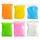 Diy Kids Safety Soft Clay Plasticine Air-dried Toy Polymer Modelling Gift 6color