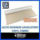 54w Automotive Boat Marine Outdoor Replace Vinyl Fabric Upholstery Faux Leather