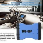 Tcs Cdp Pro Vci Obd2 Eobdobdii Diagnostic Tool Bluetooth Recorder Reader New Us