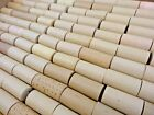Unprinted Blank Synthetic Used Wine Corks Lots Of 1 To 50 Crafts Projects