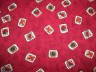 Sunflower Daisy Floral Bty Cotton Quilt Fabric U-pick See Listing For Details