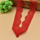 10 Yards Stretch Elastic Lace Ribbon 30mm Stretch Lace Trim Trimmings For Sewing