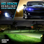 Promax Xenon Light 55w Hid Kit For 1990-2017 Honda Civic 9005 9006 H4 H8 H11