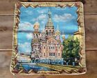 New Cotton Tapestry Jacquard Woven Craft Home Decor Pillowcases Canvas