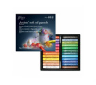 Mungyo Gallery Artist Soft Oil Pastel Premium Smooth Touch 12243648 Colors