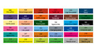 Molotow One4all Acrylic Paint Markers 2mm4mm 36 Colors - Choose One Color
