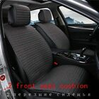 Car Seat Covers Universal Mat Protect Interior 2 Front Or 1 Back Seats Cushion