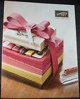 Stampin Up Catalogs - Various Years