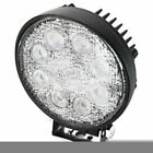 Oracle 5714-001 Off-road 4.5 Inch 27 Watts Round Led Spot Light Waterproof