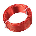 10 15 18 20 Gauge Aluminum Wire Jewelry Craft Making Beading Floral Cord 11 Yard