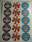 Smelly Trend Stickers Crafts Rewards Seals Decorations Choice Of Smell