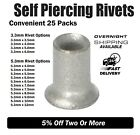 Spr Self Piercing Rivets Qty Aluminum Repair Pro Spot Chief Gys Ford Over Night