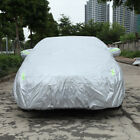 For Ford Mustang Gt 6-layer Car Cover Outdoor Waterproof All Weather Custom Fit