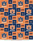 College Cotton Fabric-university Cotton Fabric-sold By The Yard-schools A-j 20