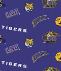 College Cotton Fabric-university Cotton Fabric-sold By The Yard-schools K-o 45
