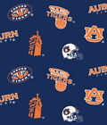College Fleece Fabric-university Fleece Fabric-sold By The Yard-schools A-j 035
