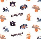 College Cotton Fabric-university Cotton Fabric-sold By The Yard-schools A-o 46