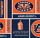 College Cotton Fabric-university Cotton Fabric-sold By The Yard-schools97