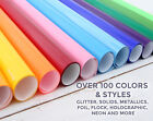 Htv Heat Transfer Vinyl By The 20 Wide Roll Easy Weed - Yard Rolls -pick Color