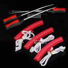 3x Tire Lever Tool Spoon Motorcycle Bike Tire Iron Change Wwheel Rim Protectors