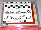 Flowers Nature Trees Bugs Cat Rubber Stamp Sets U Pick All New By Stampin Up