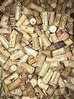 Wine Corks Natural - Used Assorted Lots Of 1 50 100 250 500 1000 5000