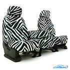Coverking Neosupreme Front Custom Car Seat Cover For Ford 2011 F-350 Super Duty