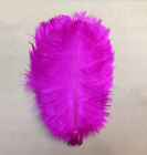 10pcs Large Ostrich Feathers Craft Wedding Party Costume Mask Hat Decor 68