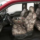 Covercraft Prym1 Camo Seat Covers For Chevy 17-18 Silverado 2500 Hd-front Row