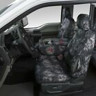 Covercraft Prym1 Camo Seat Covers For Chevy 17-18 Silverado 3500 Hd-front Row