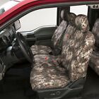 Covercraft Prym1 Camo Seat Covers For Toyota 2005-2006 Tundra - Front Row