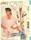 Coats Jackets Blazers Sewing Patterns Choose Small To Plus Size