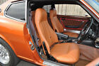 1970-1978 Datsun 240z260z280z Leather Replacement Seat Covers Wvertical Seams