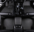 Fit For Jeep Grand Cherokee 2007-2018 Special Stereotypes Luxury Floor Mats