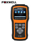 Foxwell Nt520 Pro Diagnostic Scanner Tool Abs Srs Tpms Injector Full System