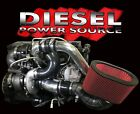 Compound Turbo Twin Turbos For Dodge 5.9 Cummins 94-07 2007 2006 2005 2004 2003