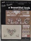 Dale Burdett Cross Stitch Patterns Leaflets And Booklets You Pick  2