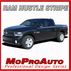 Dodge Ram Hood Spears Sides Vinyl Graphics Decals - 2013 3m Pro Stripes A41