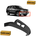 Fits 1999-2002 Silverado Front Bumper Plastic Lower Valence Grey