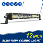 Autofeel Dual Row Led Light Bar Combo Work Lights Atv Suv Offroad 322014 Inch
