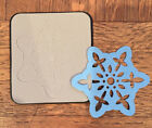 Stampin Up Sizzix Embosslits Sizzlits Dies Christmas Tree Hearts Snowflake