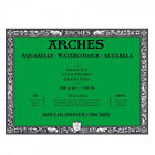 Arches Watercolor Paper Block With 4-pack Upsyde Angle Lifts - Parent