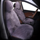 Plush Fur Seat Cover