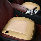 Cooling Car Seat Cushion Cover Air Ventilated Fanconditioned Cooler Pad Leather