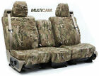 Coverking Multicam Tailored Seat Covers For Honda Del Sol
