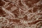 Panne Velvet Fabric Fabric By The Yard 5860 Upholstery Fabriccraft Fabric