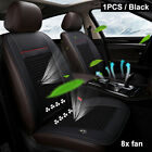 8 Fan 12v 3 Speed Cooling Car Seat Cover Cushion Cooling Ventilation Air Cooler